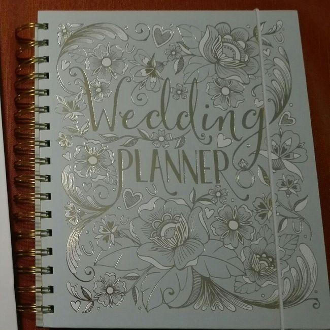Agenda sposa 5