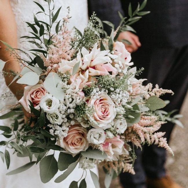 Bouquet sposa 8