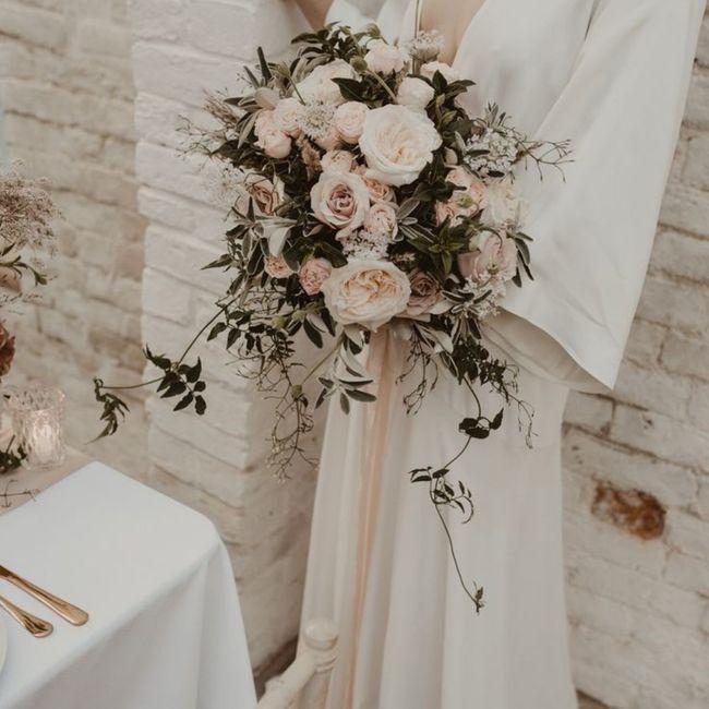 Bouquet sposa 5