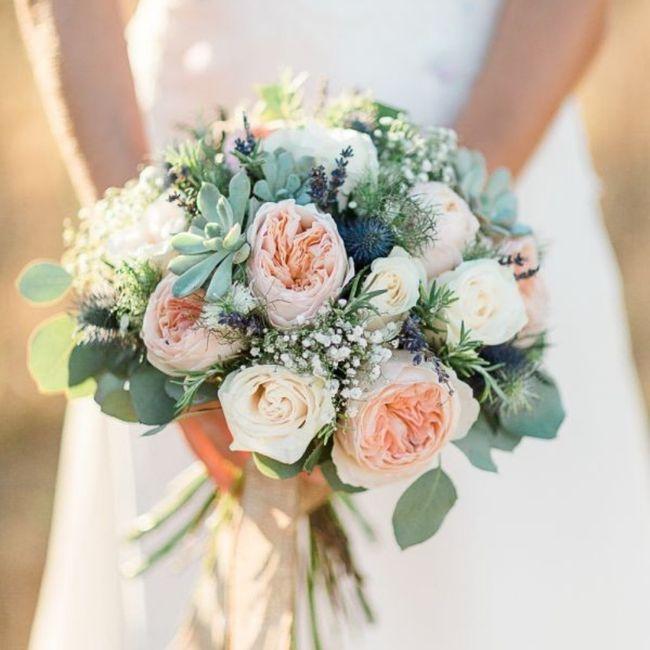 Bouquet sposa 7