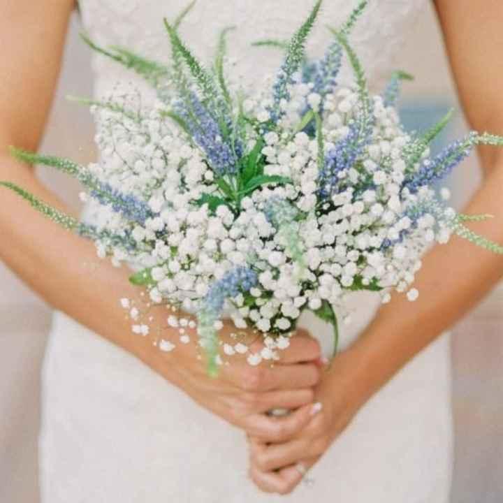 Bouquet ❤ - 2