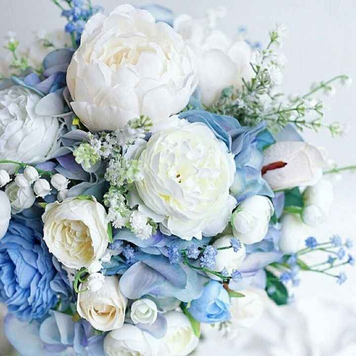 Bouquet ❤ - 5
