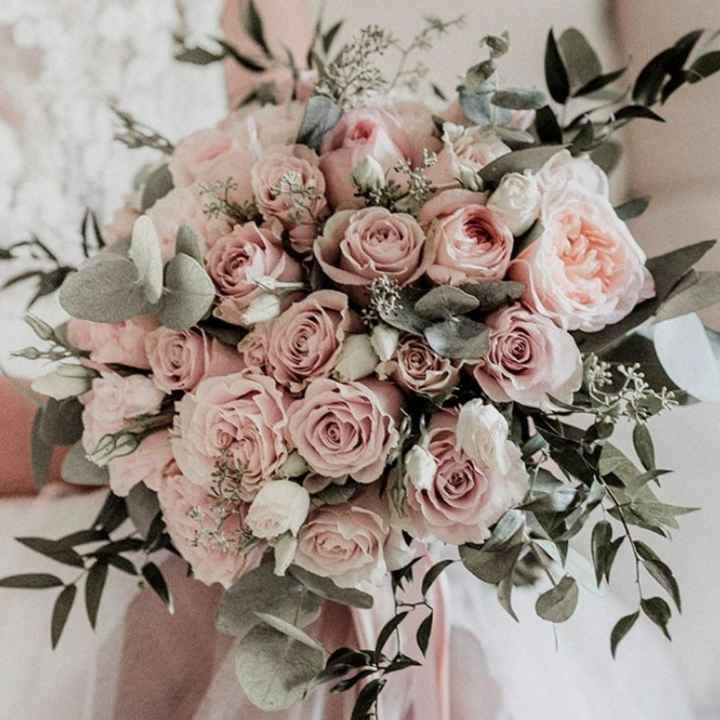 Bouquet sposa - 3