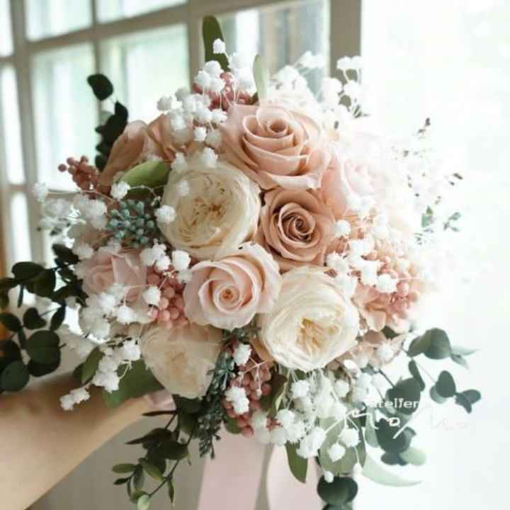 Bouquet sposa - 5