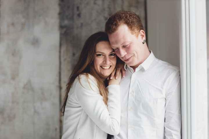 Avete fatto il servizio fotografico prematrimoniale? 🤍📸 - 3