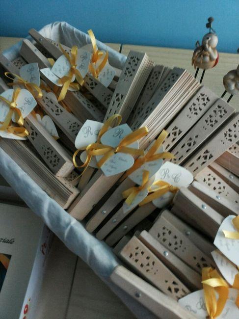 Ventagli in legno fai da te forum for Ventagli spagnoli in legno
