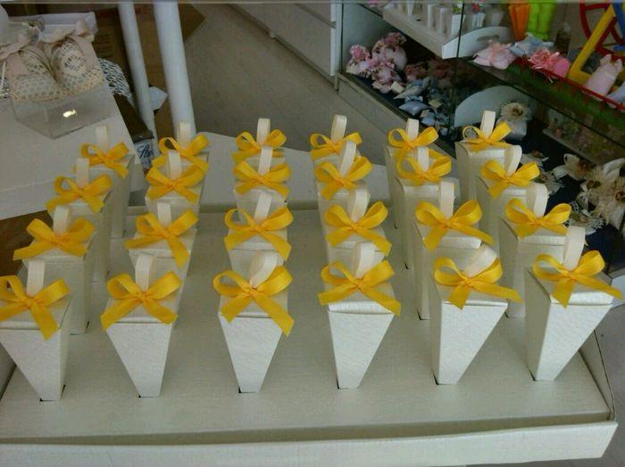Matrimonio In Giallo E Bianco : Bianco e giallo delicato organizzazione matrimonio forum