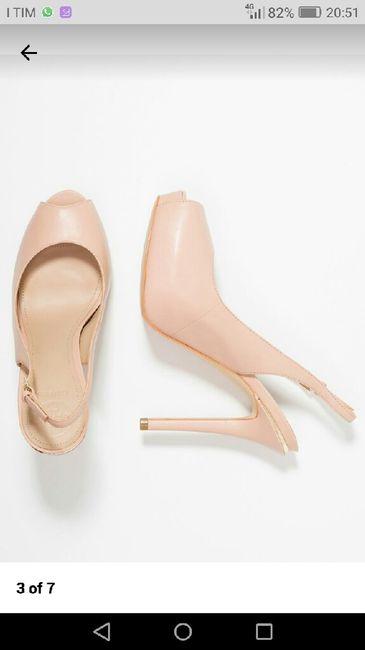Scarpe da sposa: le hai già trovate? 2