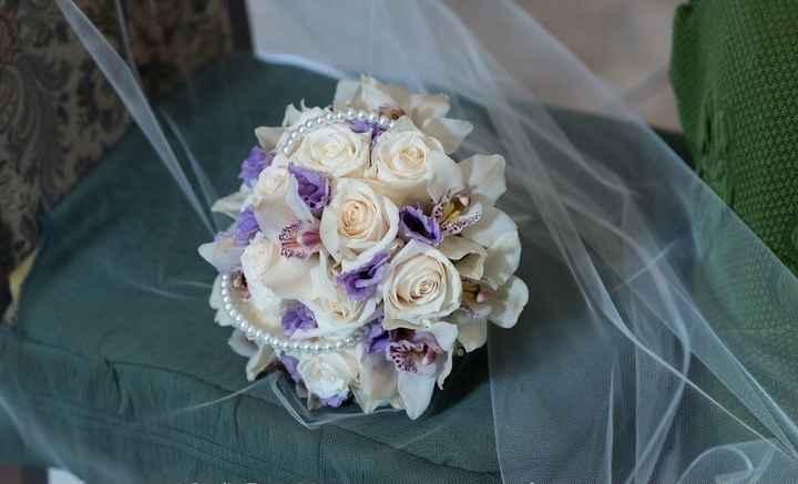 🆘 bouquet - 1