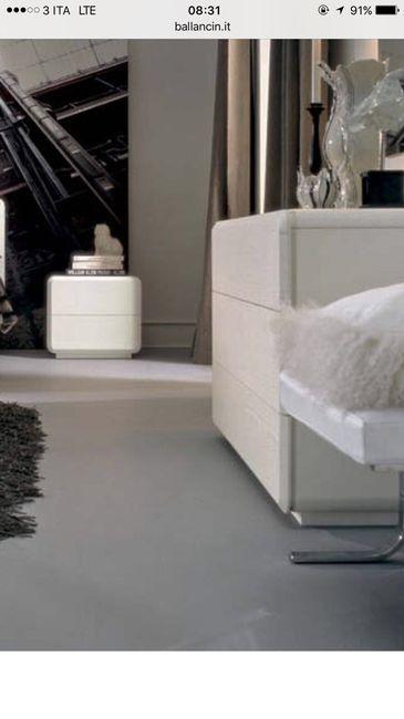 Cucina e stanza da letto pagina 2 vivere insieme for Camera letto 3x4