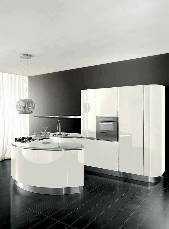 Cucina aran - 1