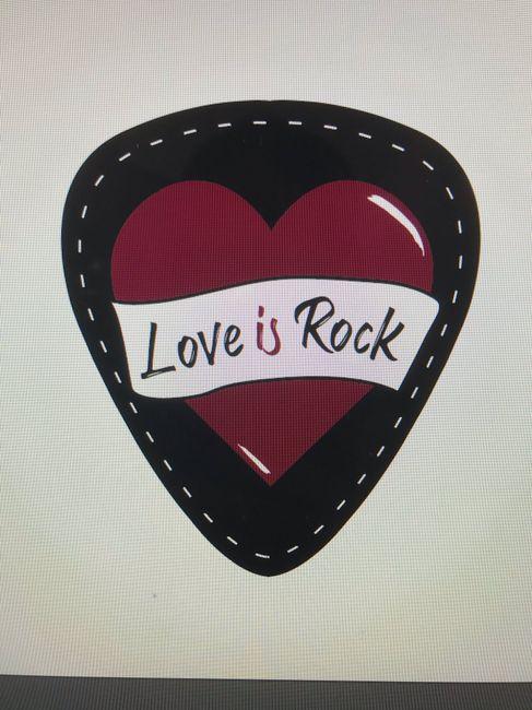 Matrimonio rock! 4