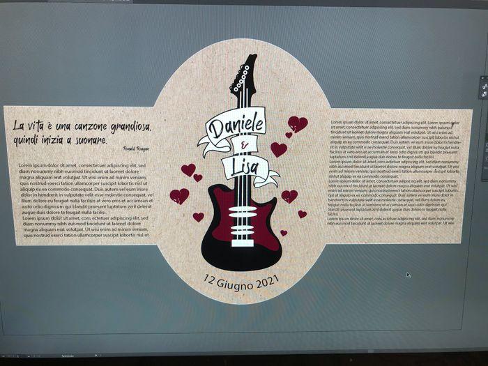 Matrimonio rock! 6