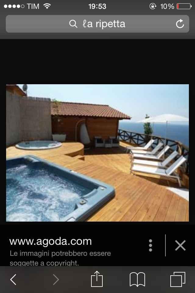 Location a 90 euro tra napoli e salerno - 4