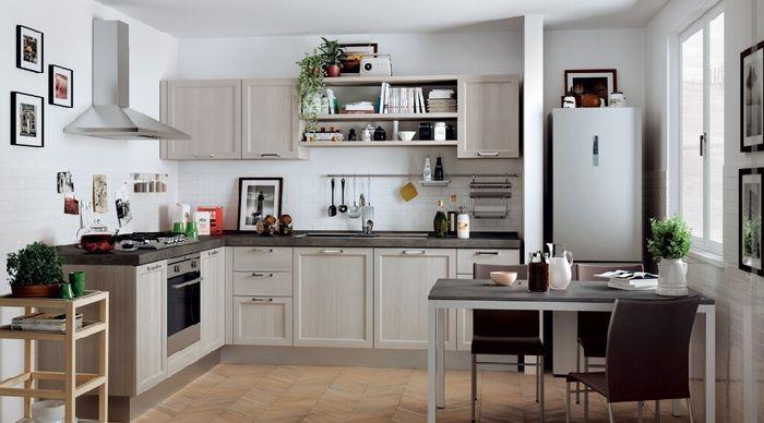 Consiglio cucine!! - Vivere insieme - Forum Matrimonio.com