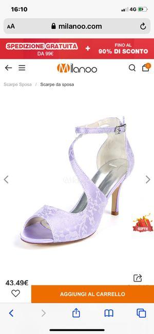 Le scarpe dei miei sogni ♥️👠😔 6