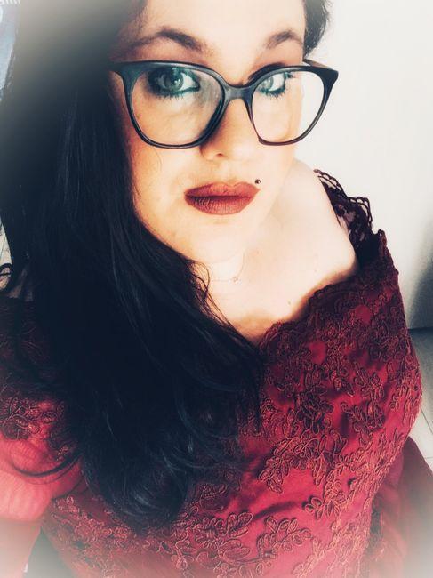 Help spose con occhiali 9