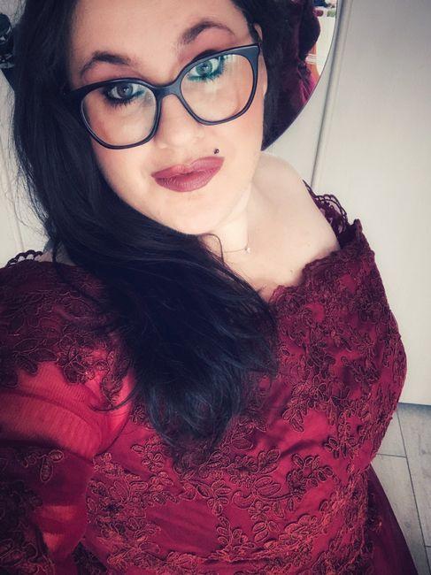 Help spose con occhiali 12