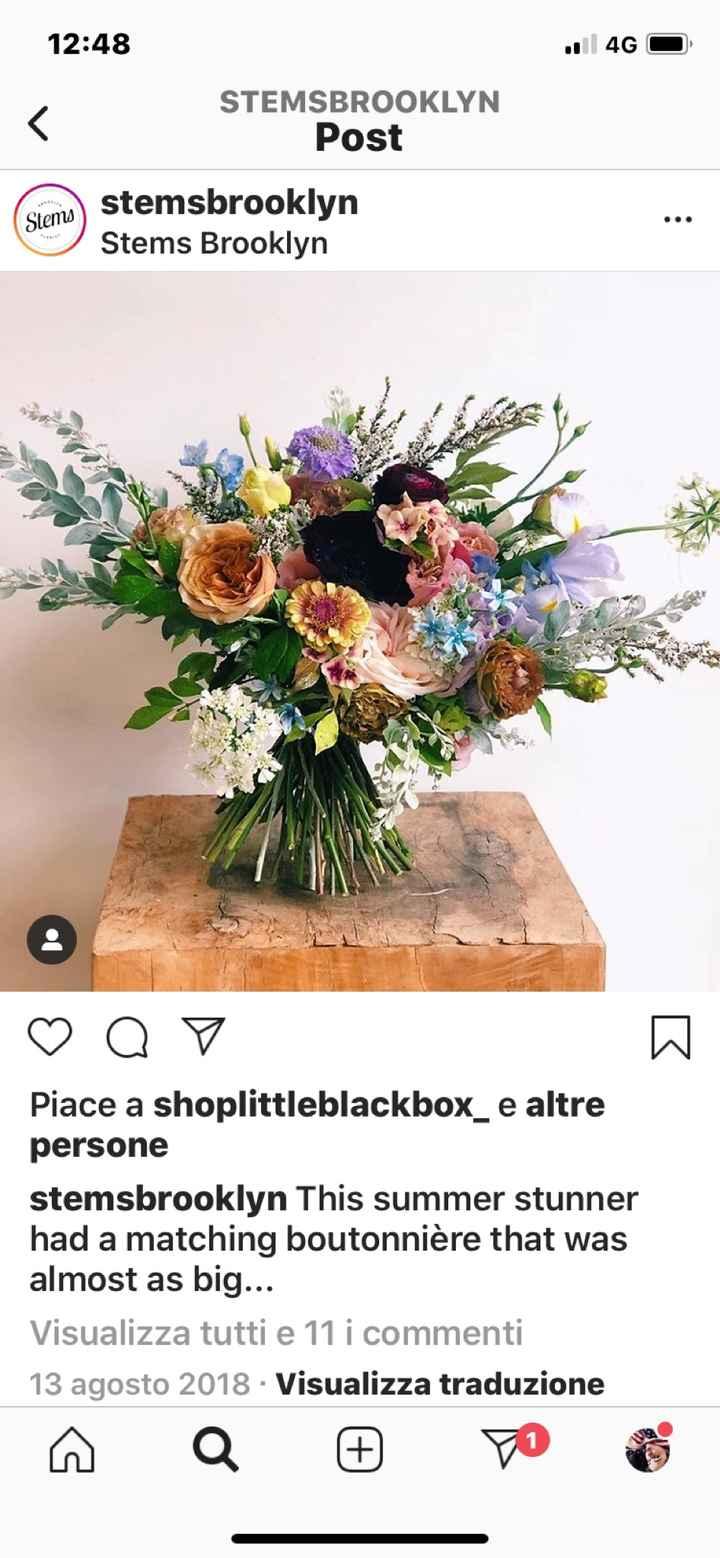 """Anteprima bouquet o """"sorpresa""""? - 4"""