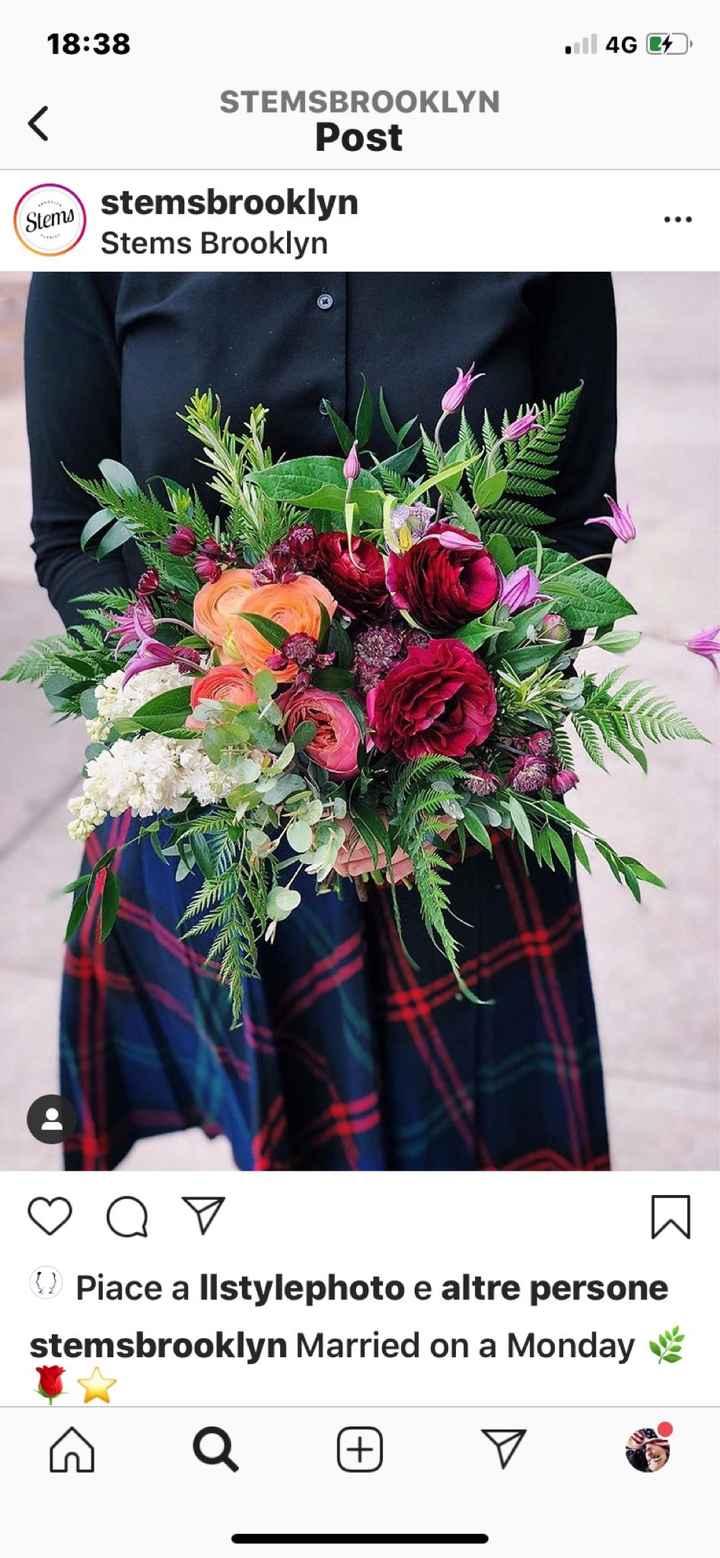 """Anteprima bouquet o """"sorpresa""""? - 5"""