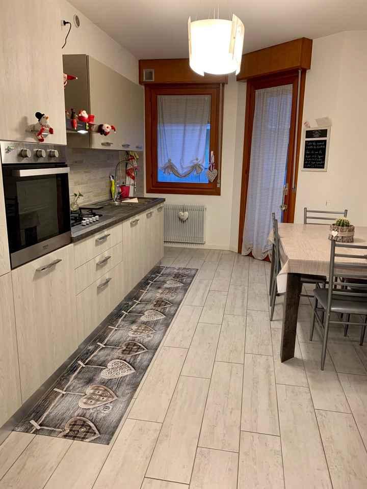 Come sono i pavimenti e le pareti della vostra casa? - 5