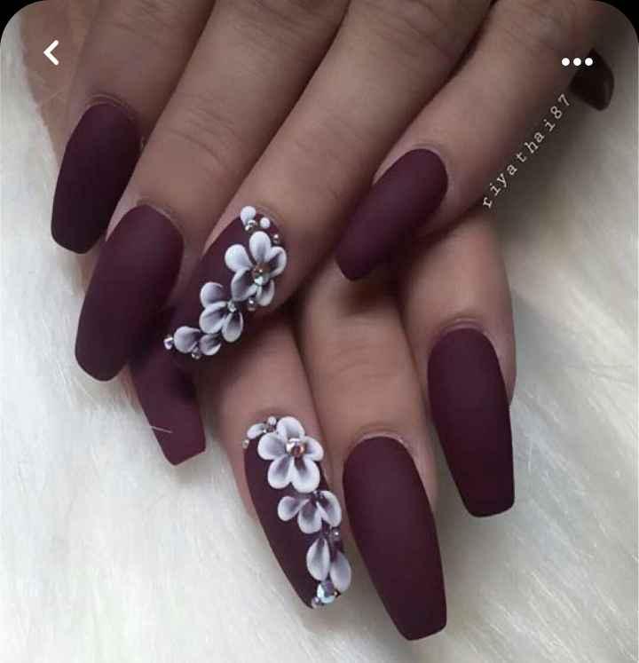 Come saranno le vostre unghie? - 1