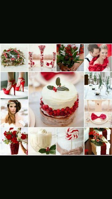 Matrimonio Natalizio Forum : Matrimonio natalizio chic organizzazione