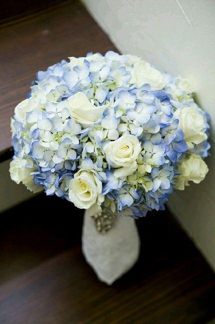 Addobbi Floreali Matrimonio Azzurro : Azzurro polvere o blu??? organizzazione matrimonio forum