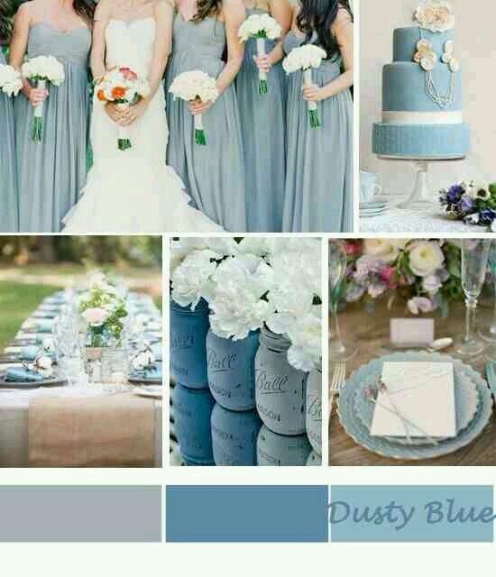 Azzurro Polvere Colore Matrimonio : Azzurro polvere o blu organizzazione matrimonio