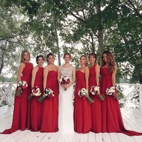 buy popular edee2 9274b Damigelle grandi - Puglia - Forum Matrimonio.com