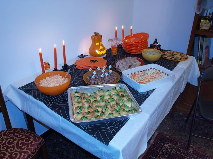 halloween foto 1 2009