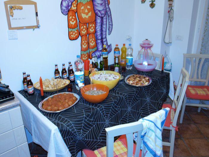 halloween foto 2 2009