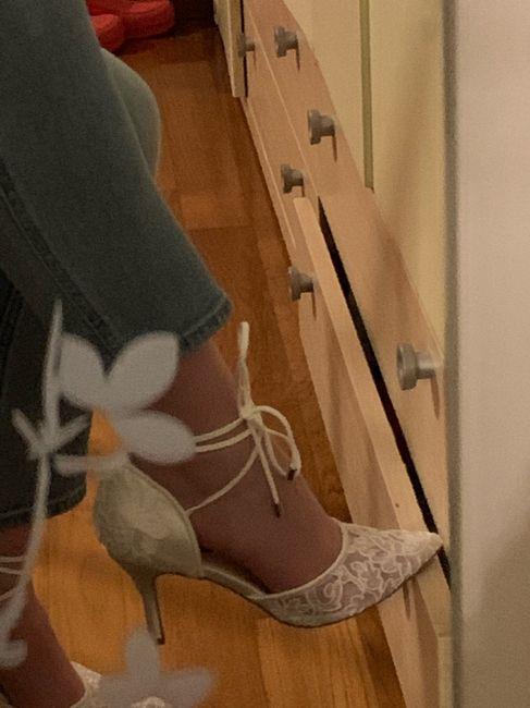 Scarpe sposa da amazon - 1