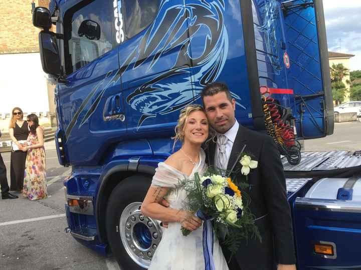 Finalmente sposi!!! - 1