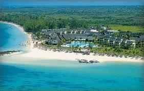 Lux belle mare, Belle mare Mauritius