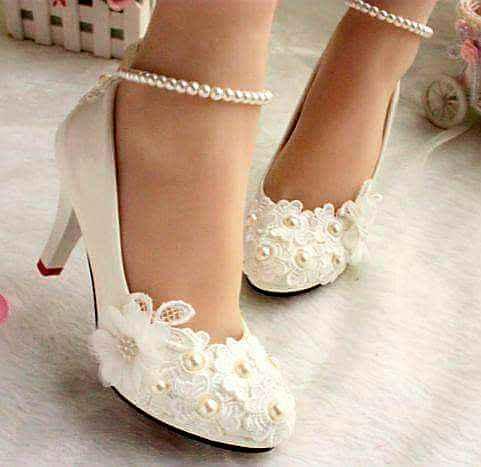 Le scarpe....io me ne sono innamorata! - 1