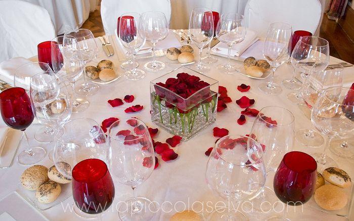 Matrimonio In Rosso Idee : Interessante matrimonio in rosso idee im pineglen