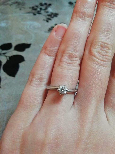 Il Catalogo degli anelli di fidanzamento della Community! 19
