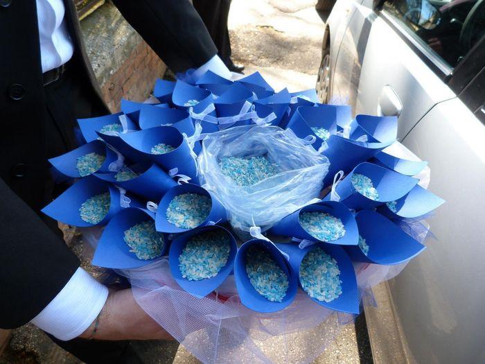 Matrimonio In Blu : Matrimonio color blu organizzazione forum