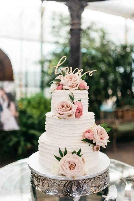 La torta! - 1