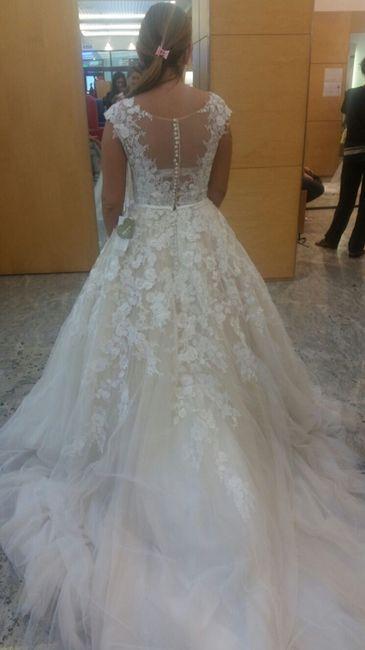 Il vestito da sposa per il rito civile - Moda nozze ...