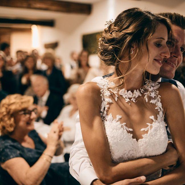 treccia sposa 💇🏼♀️ 5