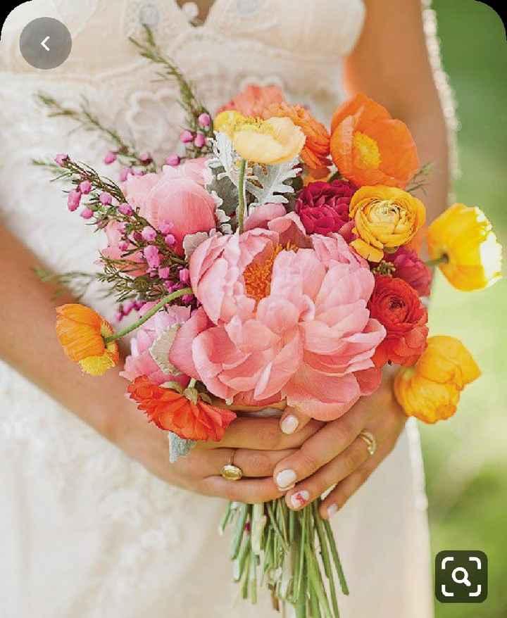 Fiori: bouquet - 1