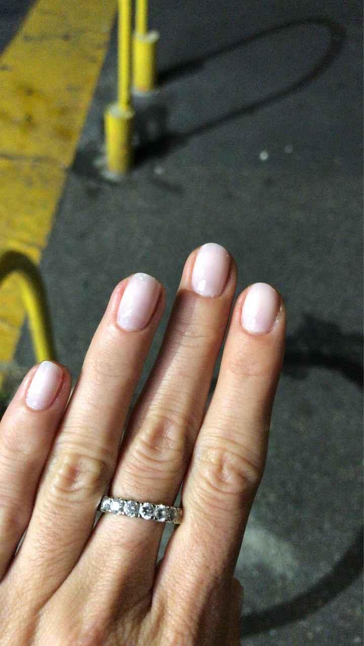 Prova unghie - 1