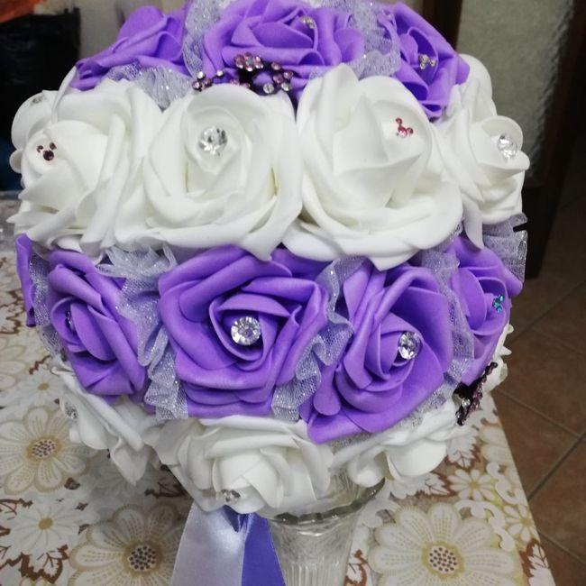 Il vostro bouquet 10