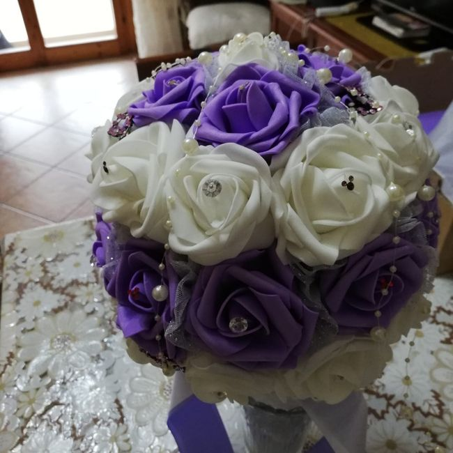 Bouquet di peonie 💐 6