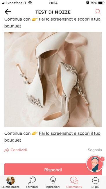 Fai lo screenshot e scopri le tue scarpe 9