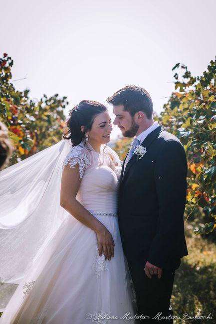Abito sposa Sincerity - 1