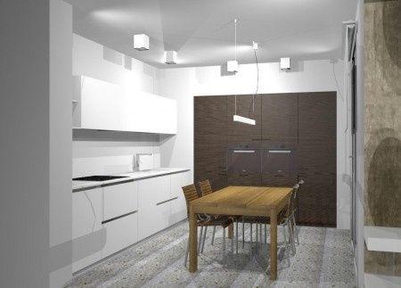 Forum nuova cucina ad angolo - Cucina tre metri lineari ...