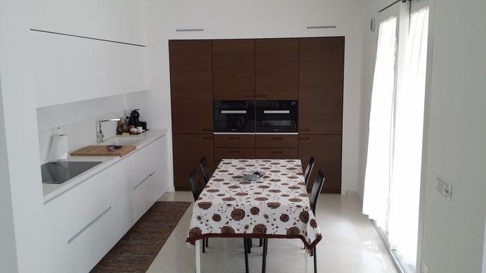Cucina postiamo le foto delle nostre cucine - Cucine miton opinioni ...